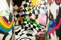 Tajemniczy Ogród w Galerii Tworzę się