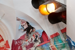 "09.02.2018 13 MUZ  Wernisaż wystawy ""Half Price"" Galerii Jedna Druga. Fot. Robert Stachnik"