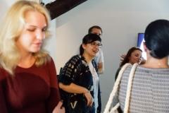 23.06.2017 Szczecin 13 Muz. Grafcy. Prace Studentów z Pracowni Grafiki Cyfrowej 2015-2017 fot.Robert Stachnik
