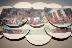 Wernisaż wystawy Marka Cecuły i Izabeli Jadach