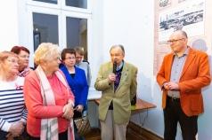 Wernisaż wystawy Pionierskie Lata Szczecina