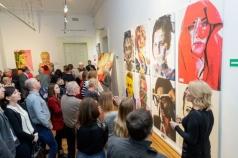 Wernisaż wystawy: Portret zwierciadłem osobowości