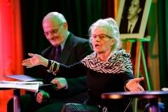 """02.02.2019 Szczecin 13 Muz """"Znikanie"""" - spektakl premierowy Teatru Boscha  Fot. Robert Stachnik"""