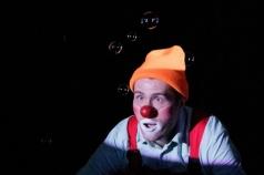 Żongler Kamil - Hop ku przygodzie