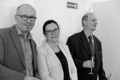 06.04.2017 Szczecin 13 Muz Wernisaż Monika Szpener.fot.Robert Stachnik