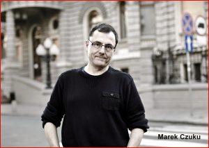 Czwartki Literackie: Marek Czuku i Piotr Michałowski
