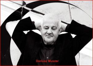 """Spotkanie z Dariuszem Muszerem, promocja książki: """"Baśnie norweskie"""""""
