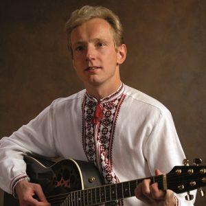 """Aleksander Jewsejew koncert """"Ballady ukraińskie i rosyjskie"""""""