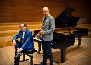 Poniedziałek Jazz Fana: Schmidt & Niedziela