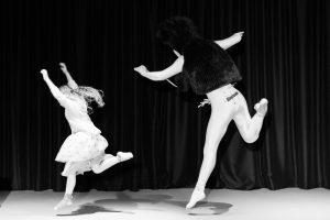 """Mały Teatr Tańca: """"Ja przyjaciel"""" - premiera."""
